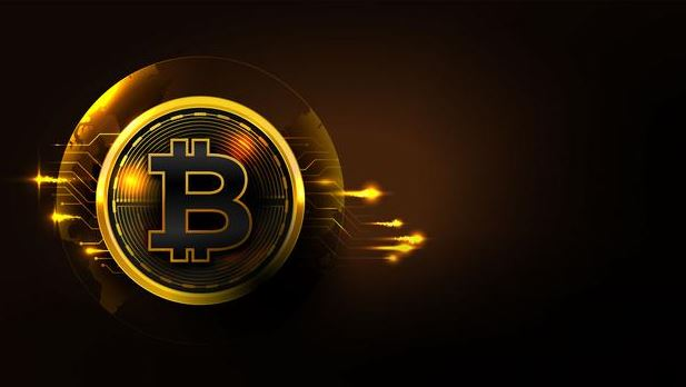 Bitcoin & Gold